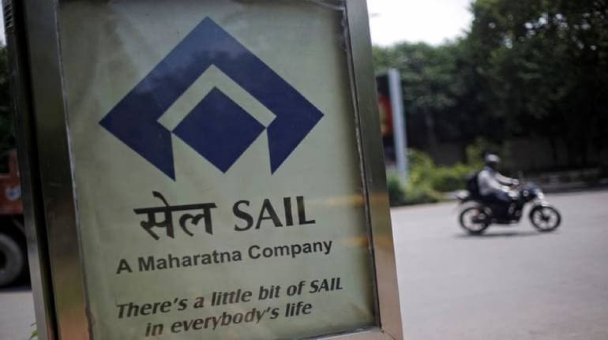 Steel Authority of India (SAIL)