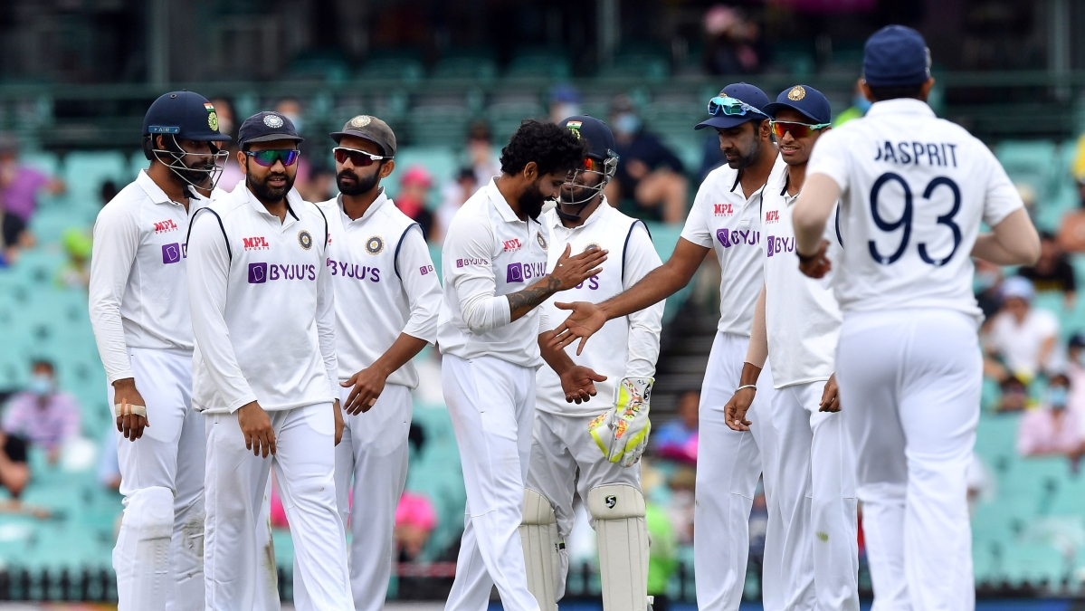 Ind vs Aus, 3rd Test: Jadeja, Bumrah bring India back in the game as Australia reach 249/5 at lunch