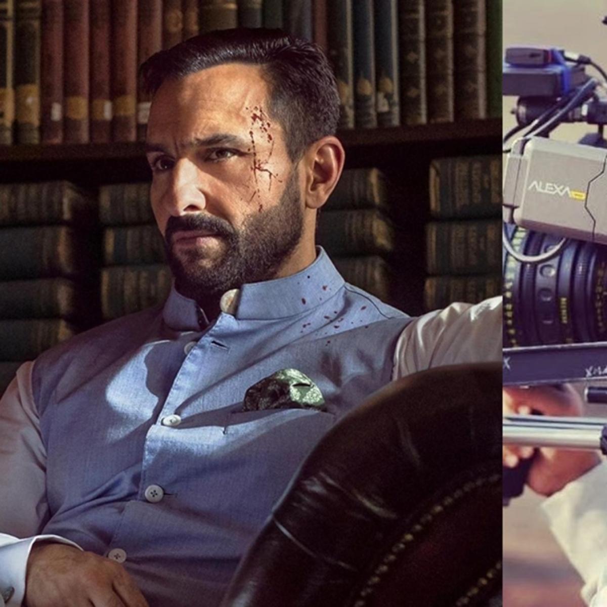 'You can't talk to me…': When Saif Ali Khan got uncomfortable with Ali Abbas Zafar's 'Salman-style' direction on 'Tandav' set