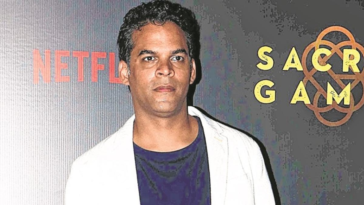 Vikramaditya Motwane launches production company called Andolan Films