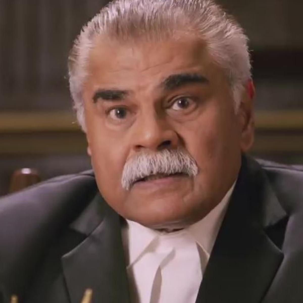 Apurva Asrani calls out 'star surnames' after popular 'villain' Sharat Saxena shares his Bollywood ordeal