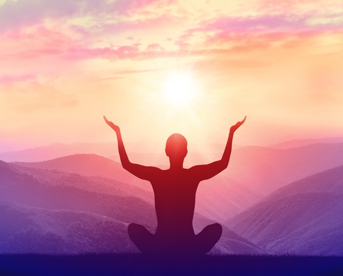 Guiding Light: Interconnection between spirituality & positive emotions