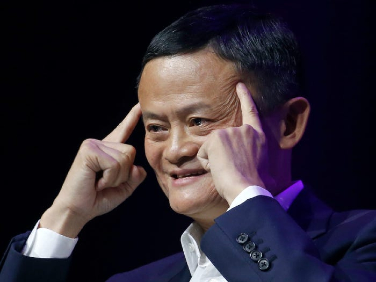 Amid pressure from Chinese govt, Jack Ma's Ant Group plans major revamp