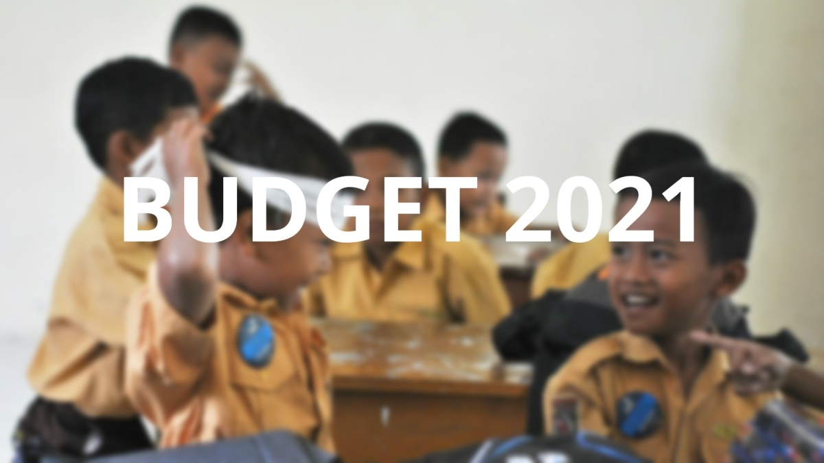 Budget 2021: Top five things the education sector expects from Finance Minister Nirmala Sitharaman