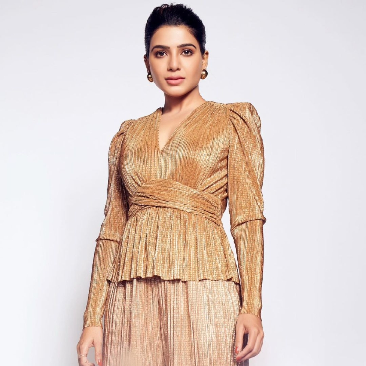 Samantha Akkineni says she used to have 'sleepless nights' because of trolls, but not anymore