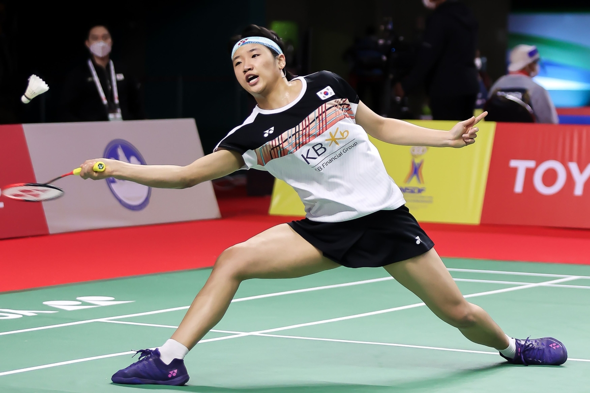 Saina, Satwik-Ashwini lose, injured Srikanth pulls out, in Thailand Open
