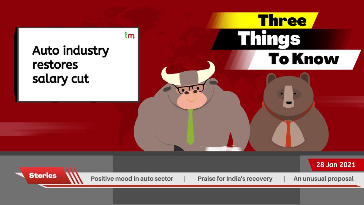 Teji Mandi: Three things investors should know on January 28, 2021