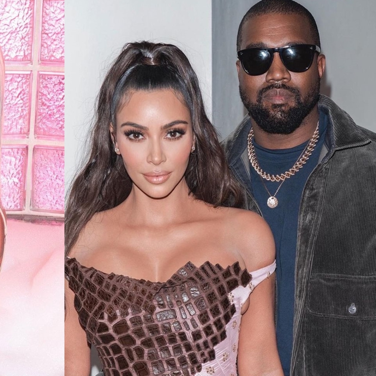 Is Kanye West dating beauty influencer Jeffree Star amid divorce from Kim Kardashian?