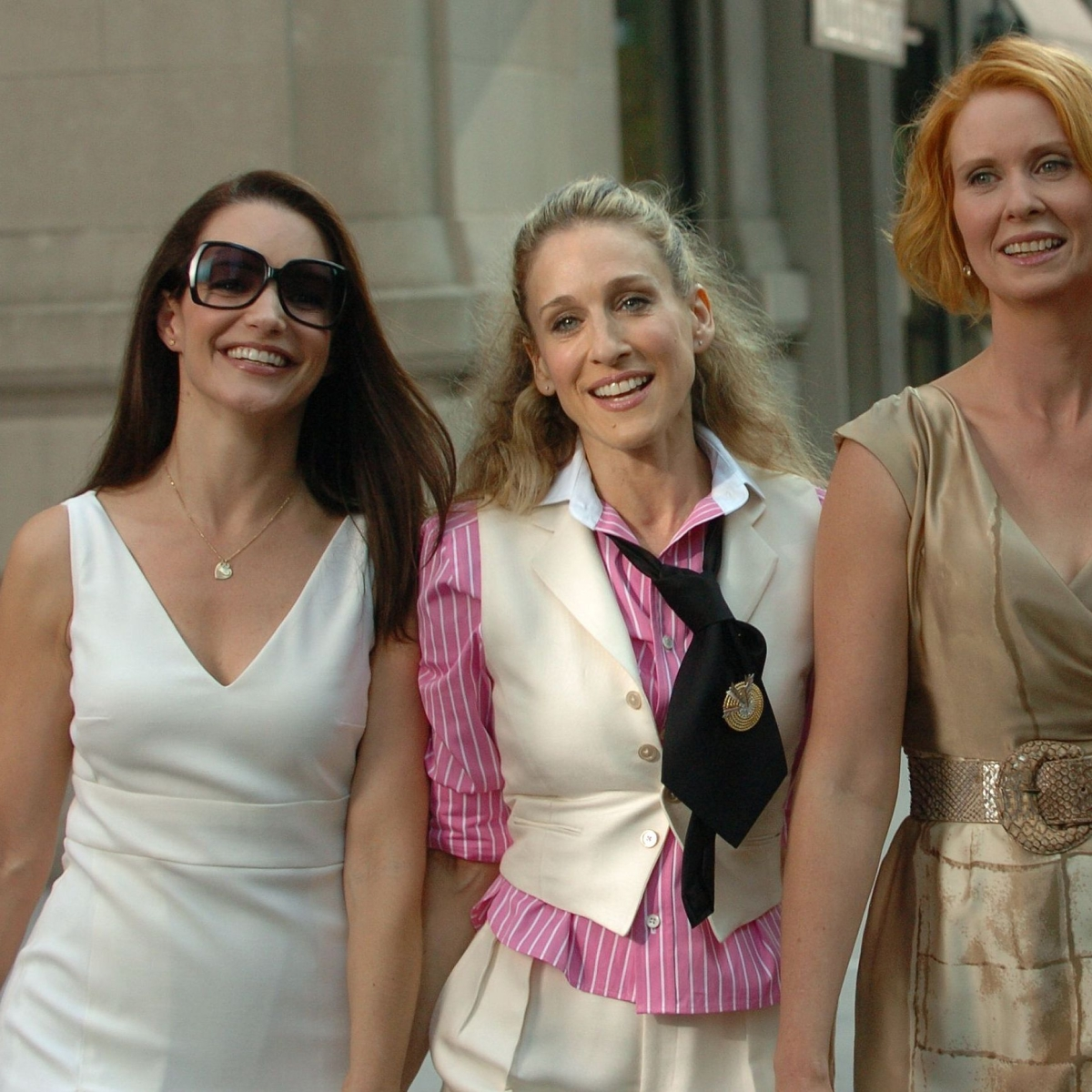 Chick-flick drama 'Sex and the City' set for revival at HBO Max