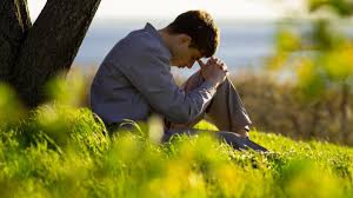 Guiding Light: How spirituality, religion can help cope with stressful events