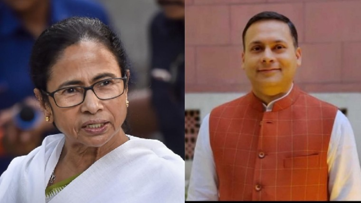 'Pishi is rushing to take credit': Amit Malviya calls Mamata Banerjee 'shameless' for announcing free COVID-19 vaccine