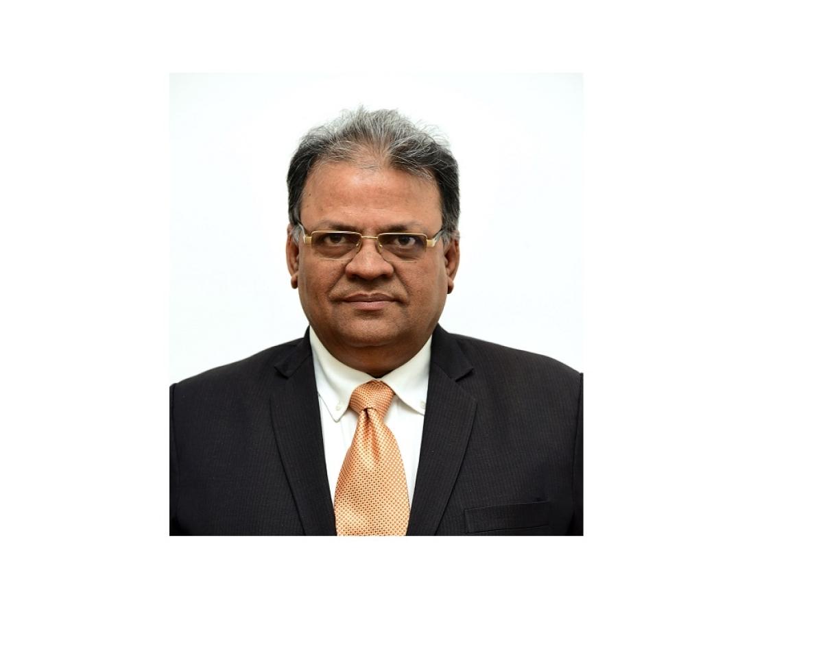 Arun Kumar Singh takes over as Chairman of Indraprastha Gas Ltd