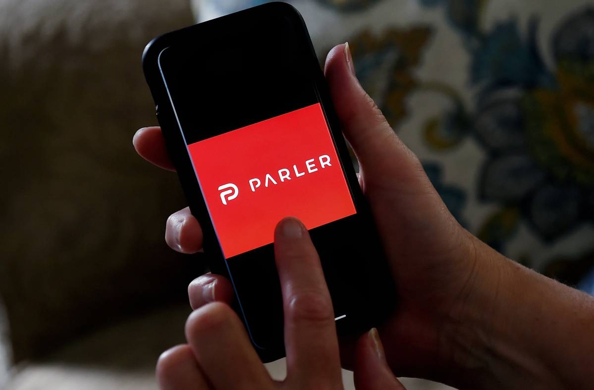 What is Parler? All you need to know about 'Twitter without rules' platform popular among Trump supporters