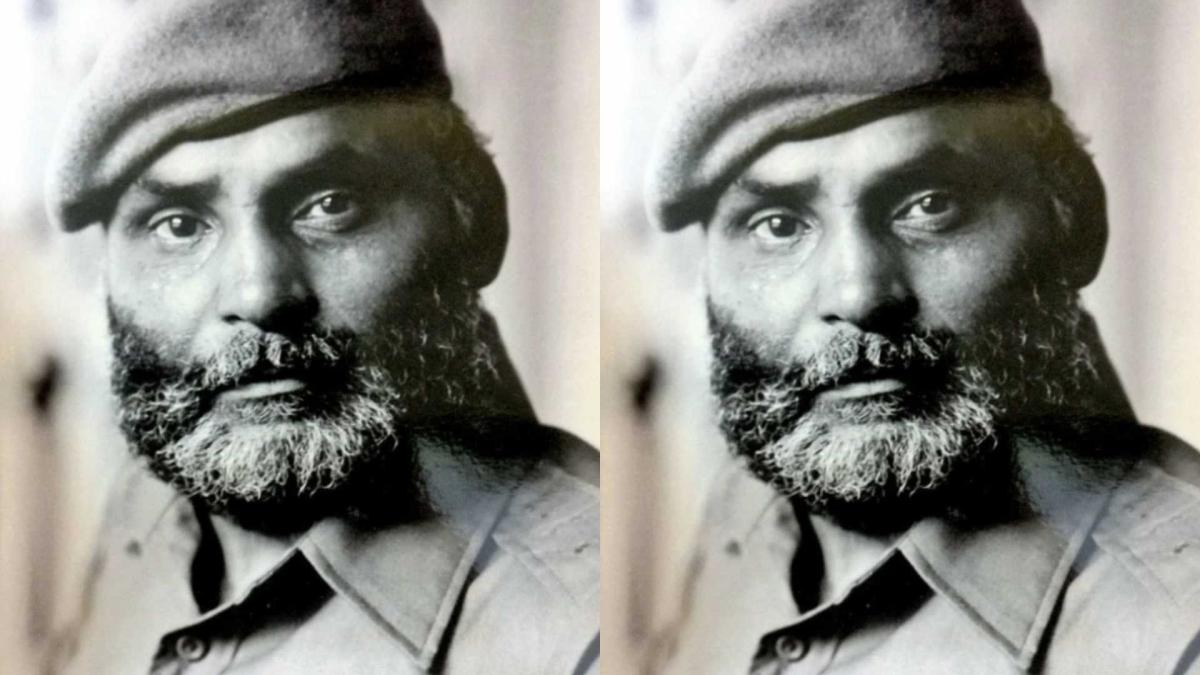 Ace mountaineer Colonel Narendra 'Bull' Kumar passes away