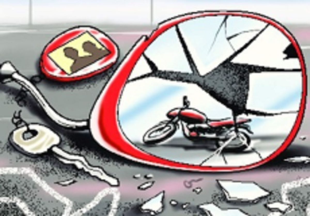 Thane: 2 dead, 1 injured in Mumbai-Ahmedabad highway bike accidents