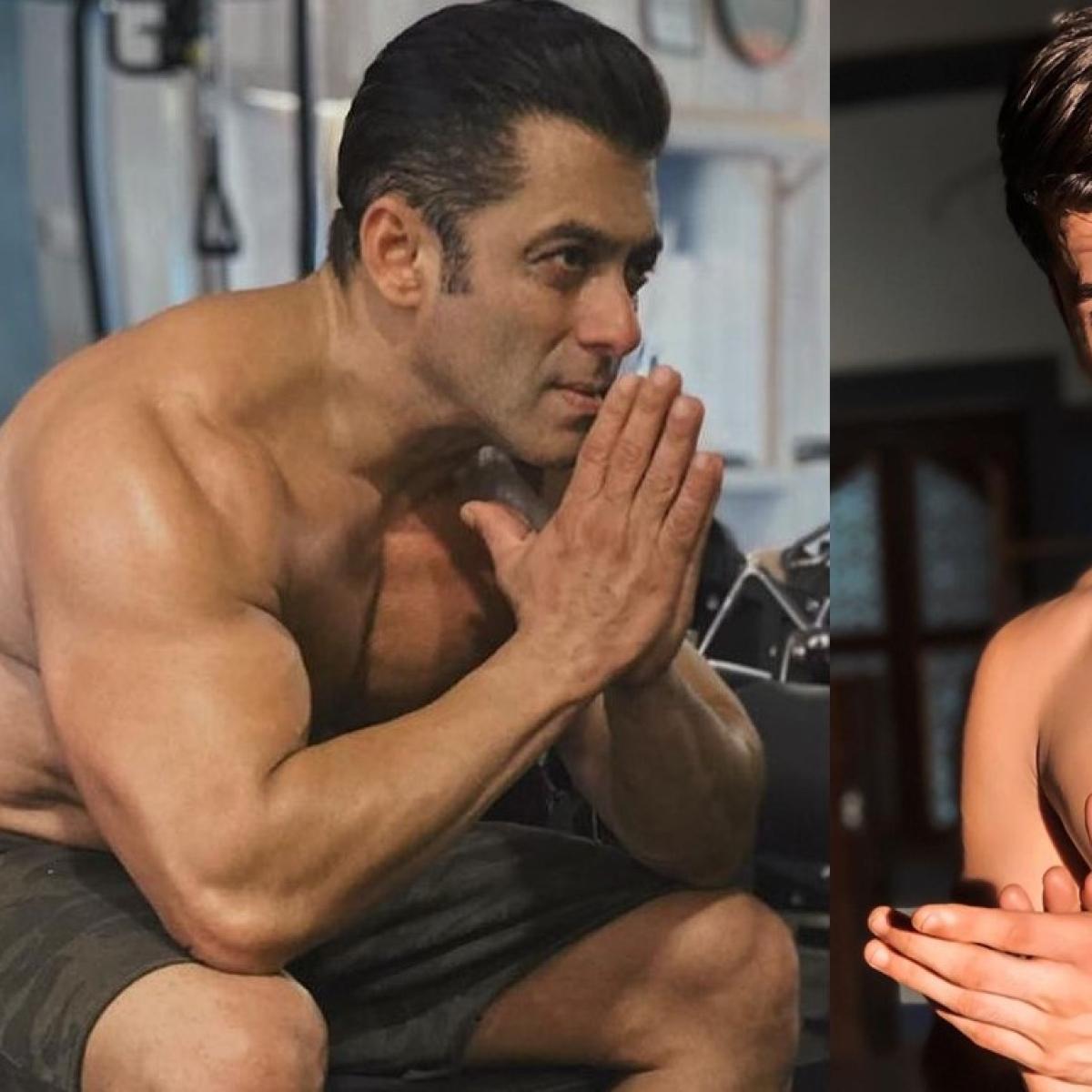 Here's how Salman Khan got 'Ashoka' actor Siddharth Nigam a salary hike