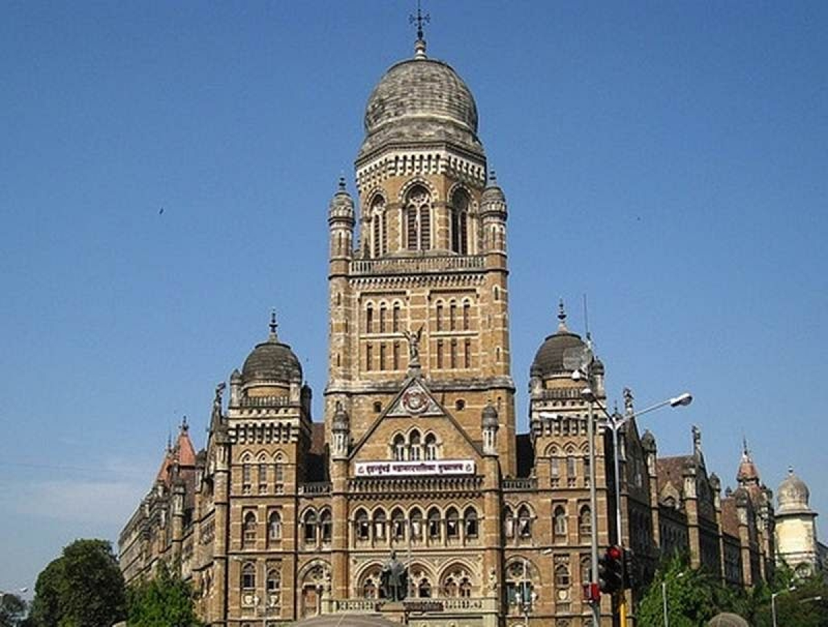 Sena seeks to change term of reservation in BMC electoral wards