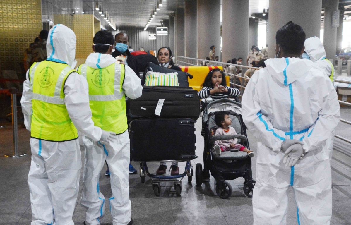 Woman skips institutional quarantine after Dubai flight, booked and traced