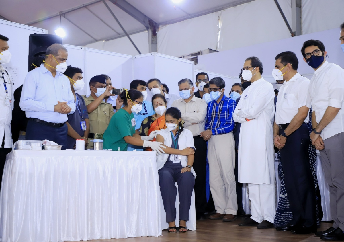 COVID-19: Maharashtra Government to vaccinate all its citizens free of cost