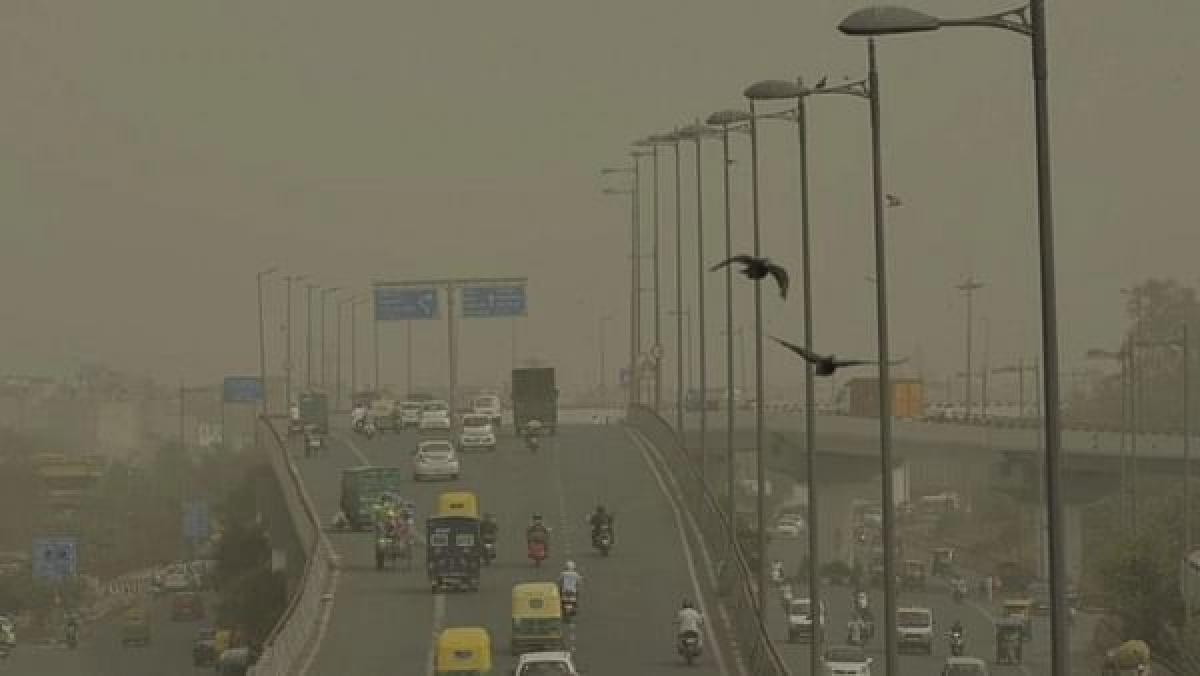 Mumbai's air quality deteriorates further to its worst level so far this year