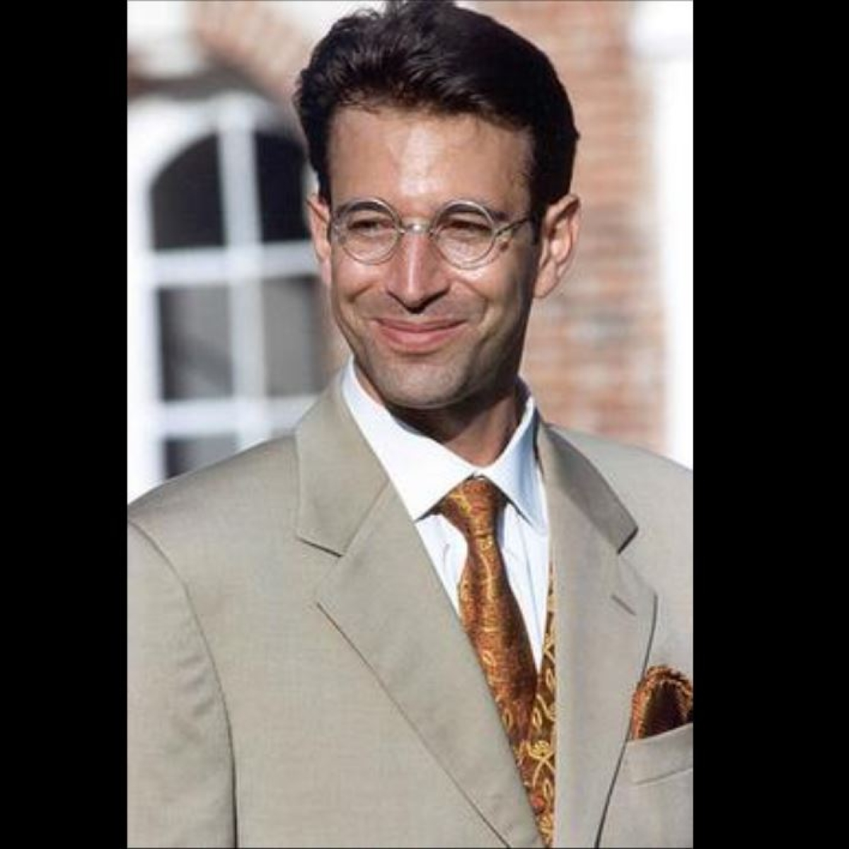Pakistan SC acquits Daniel Pearl's killers; US 'outraged' by decision to exonerate al-Qaeda terrorist Ahmed Omar Saeed Sheikh