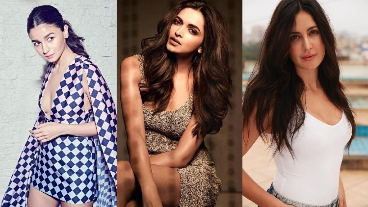 Alia Bhatt, Katrina Kaif, among others extend birthday greetings to Deepika Padukone