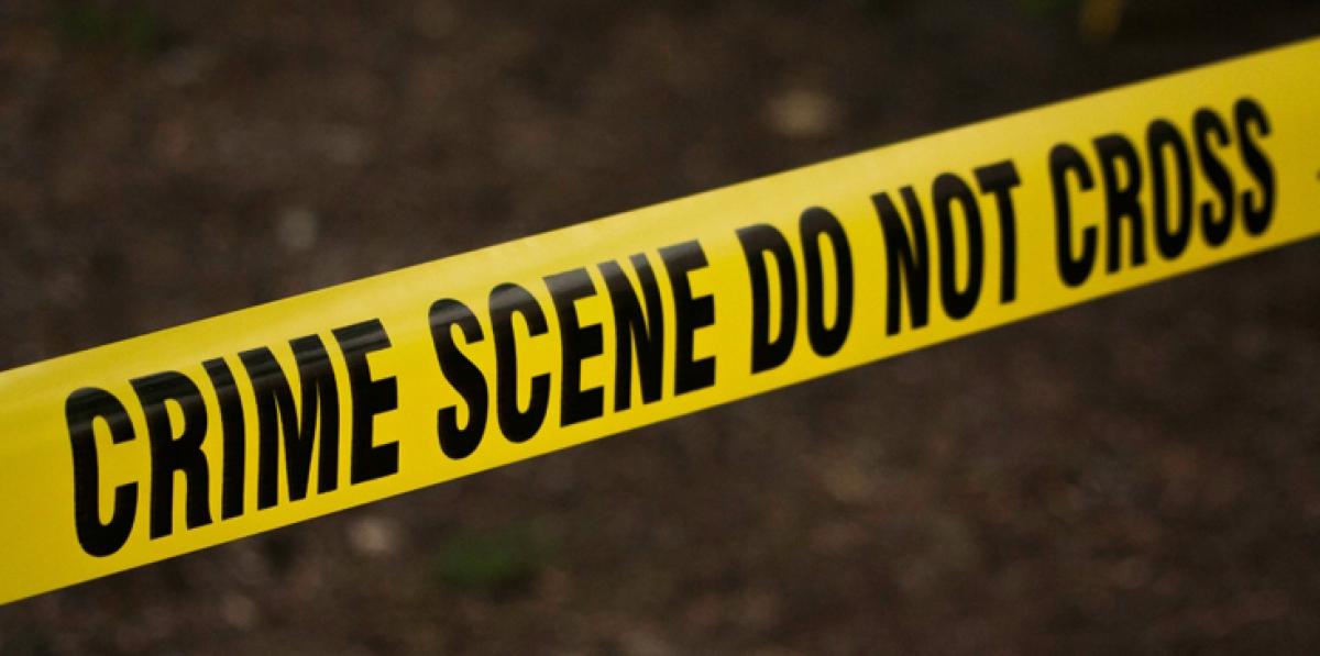Uttar Pradesh: Ex Gram Pradhan shot dead in Yogi Adityanath's hometown Gorakhpur