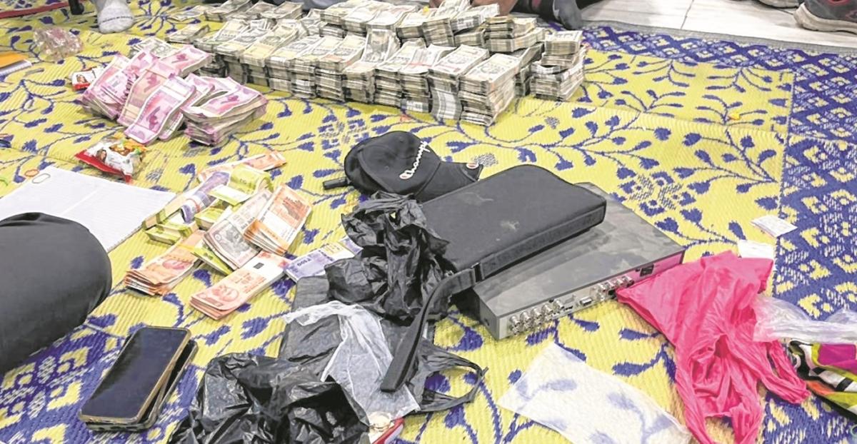 NCB drug bust: One more peddler caught, hunt on for main suspect