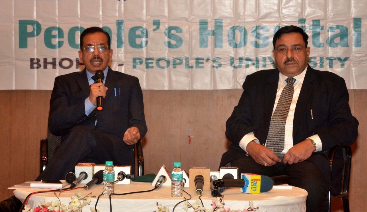 Bhopal: No community lured or targeted for vaccine trial, says People's College of Medical Sciences & Research Centre