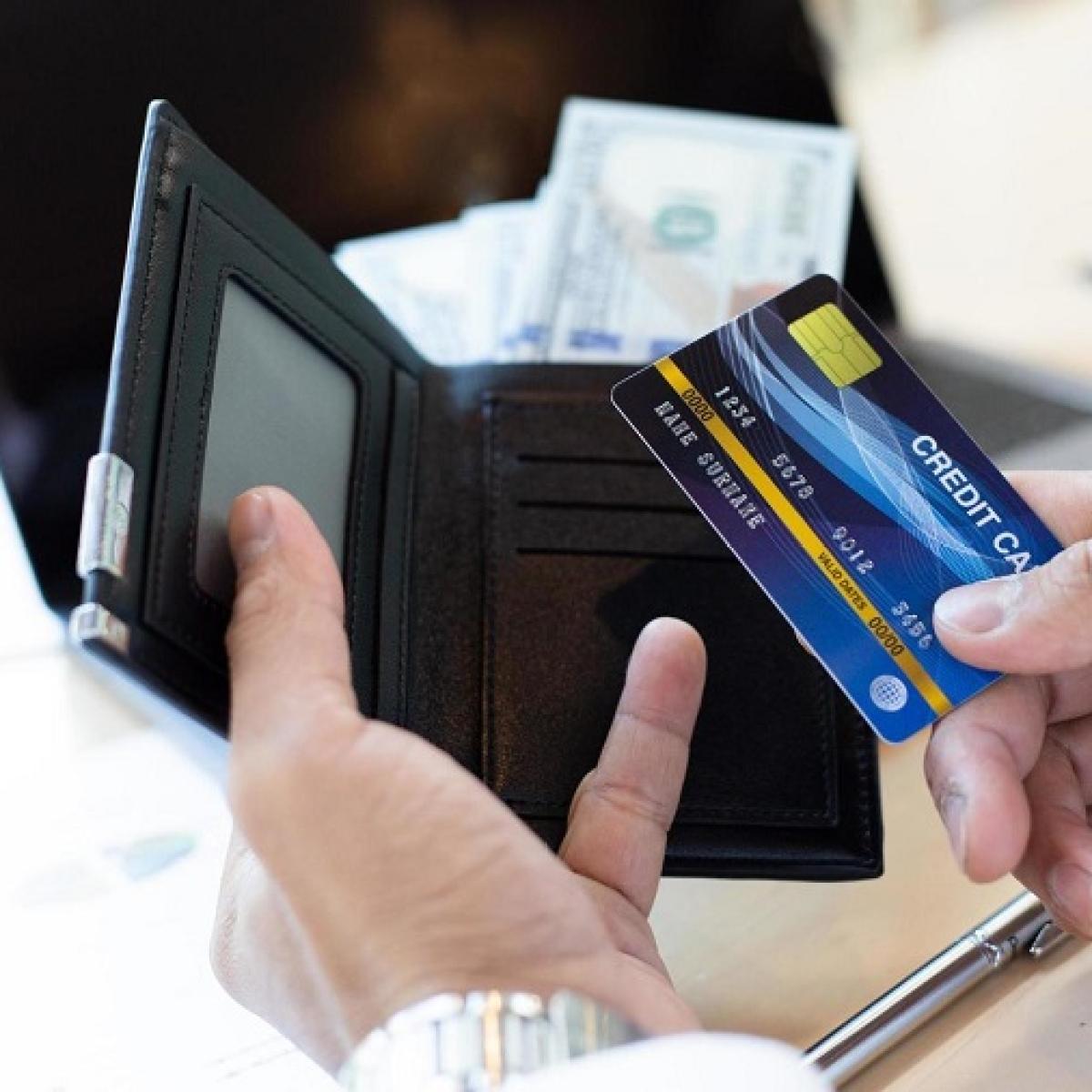 Ten crore Indians' card data selling on Dark Web: Researcher