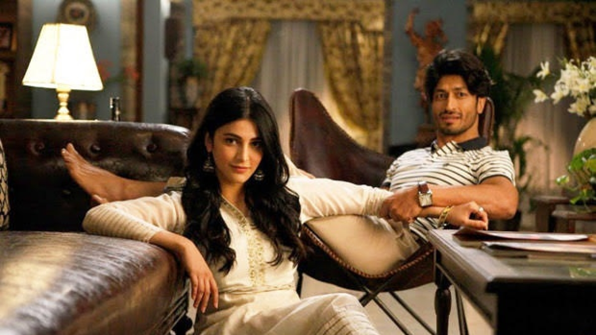 Vidyut Jammwal-Shruti Haasan starrer 'The Power' to release on January 14 on ZeePlex