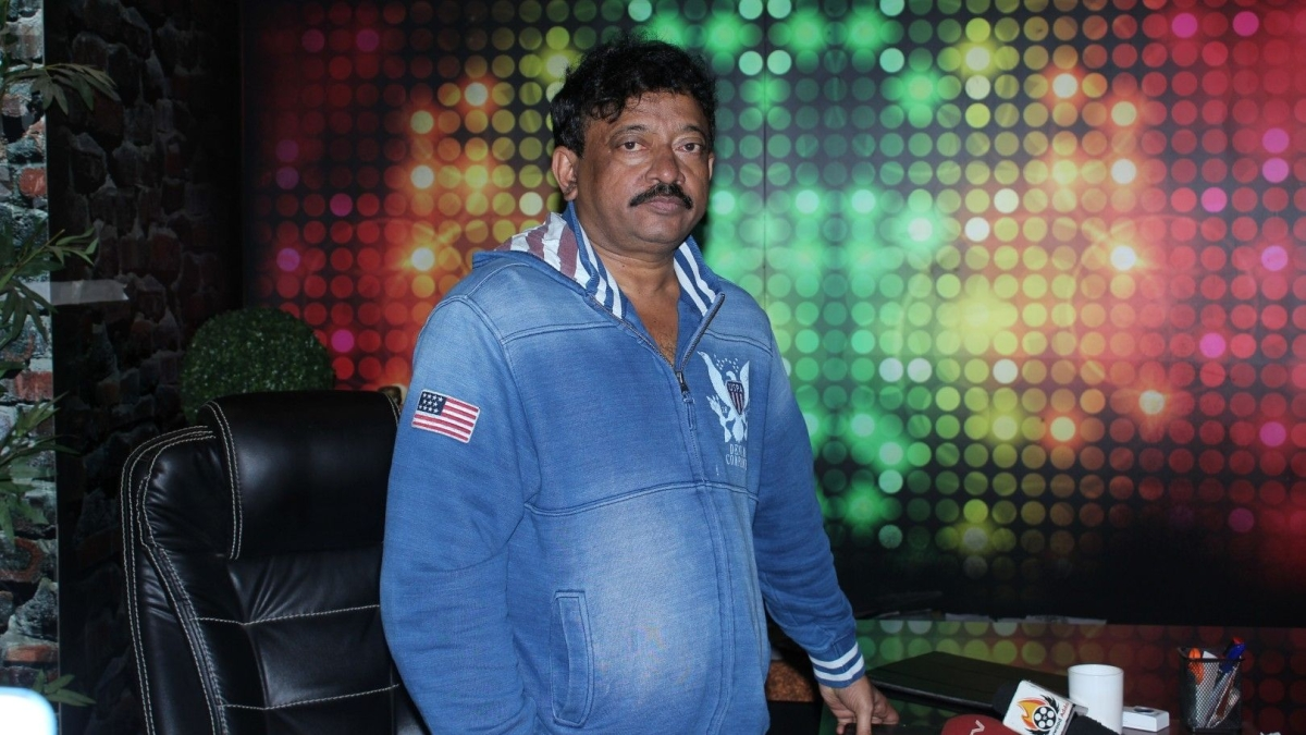 Films fail at any time if they are bad: Director Ram Gopal Varma