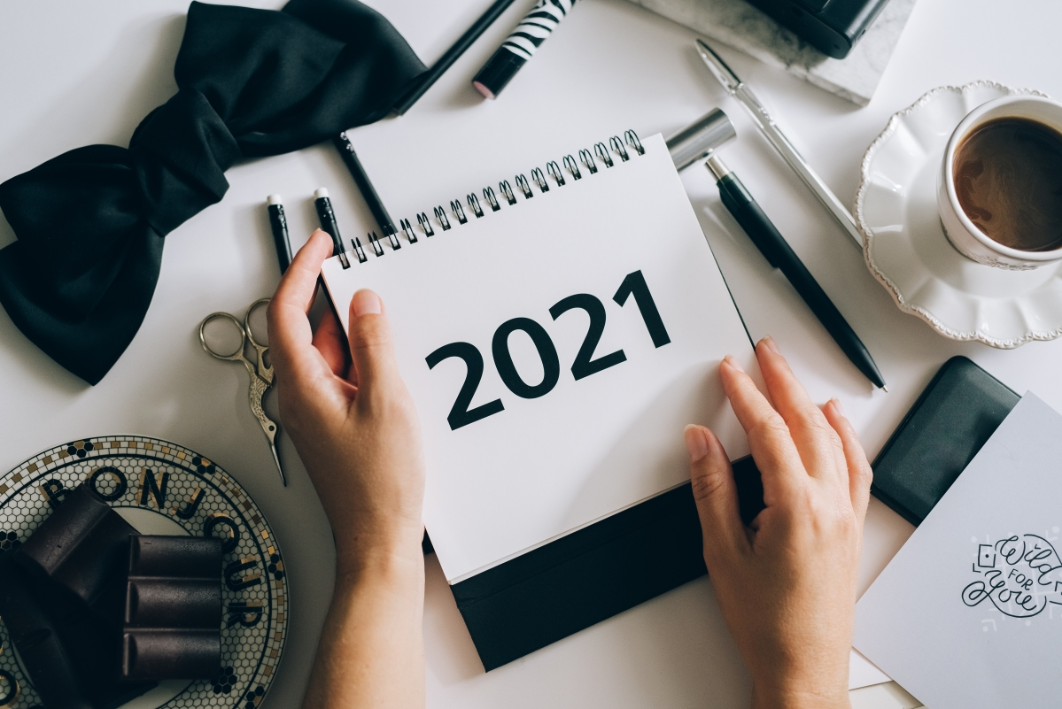 Business 2021: Forced transition to newer ways