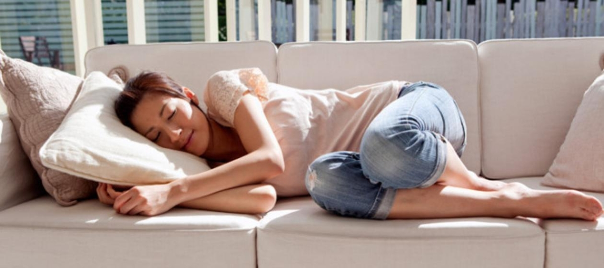 Afternoon naps may improve your cognitive abilities