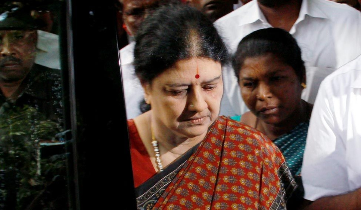 'Need to lead AIADMK in a fair way': VK Sasikala in latest purported audio clip