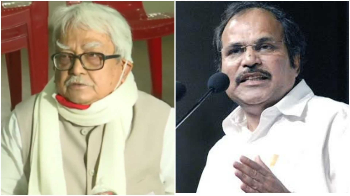 'To save state from religious polarisation': Left front reiterates that it will fight West Bengal assembly polls with Congress