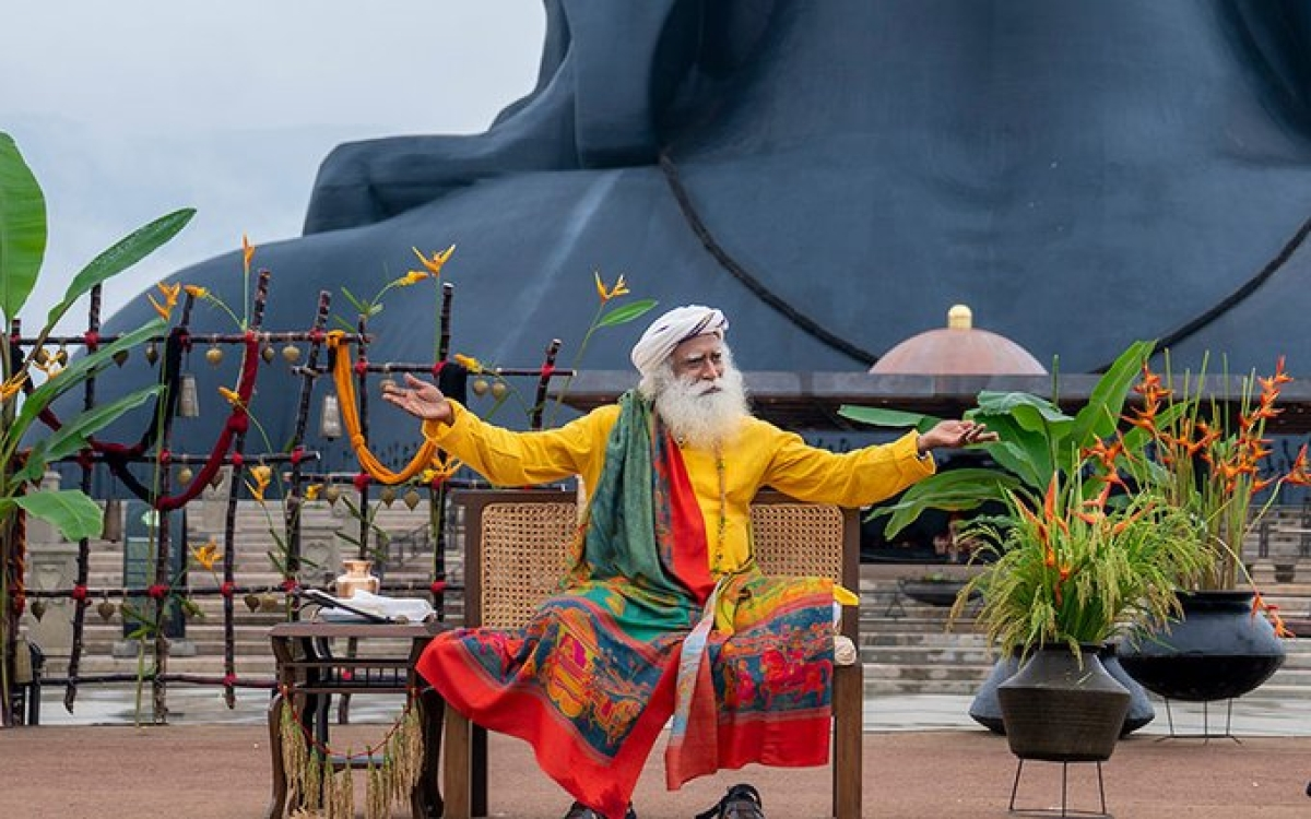 This Republic Day, Sadhguru wants you to ask yourself this one question