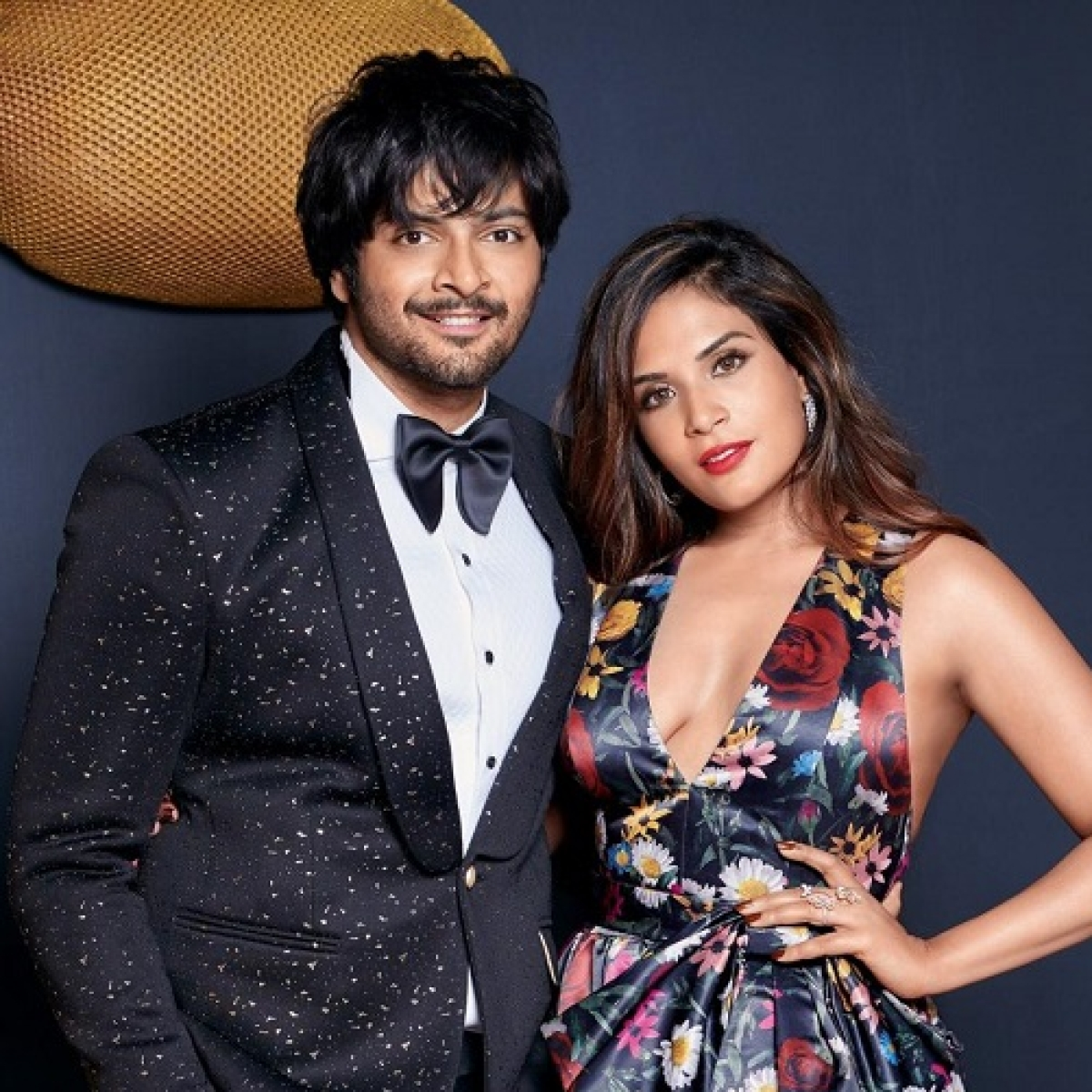 Richa Chadha opens up about wedding plans and opening a production house with beau Ali Fazal