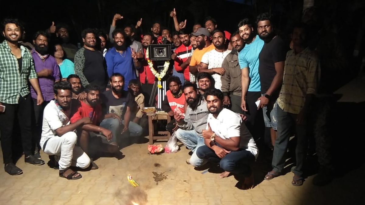 Dheera Samrat finishes 45-day shooting schedule