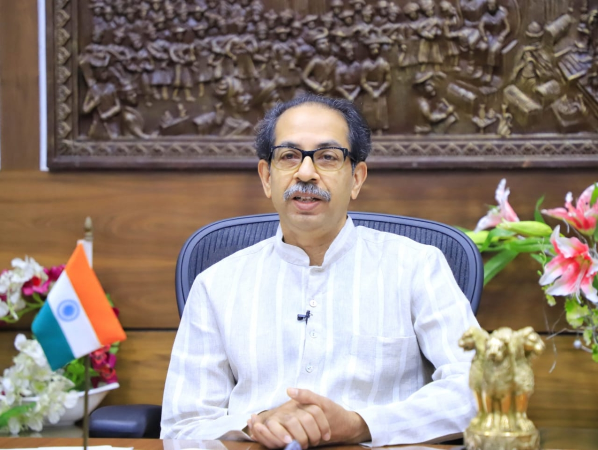 CM Uddhav Thackeray to visit Chandrapur, Bhandara to review work of Gosikhurd Irrigation Project today