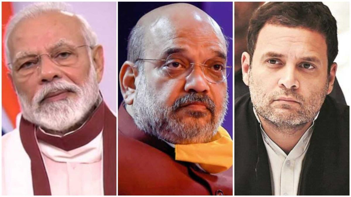Bhandara hospital fire: PM Modi, Rahul Gandhi, others express grief on death of newborns