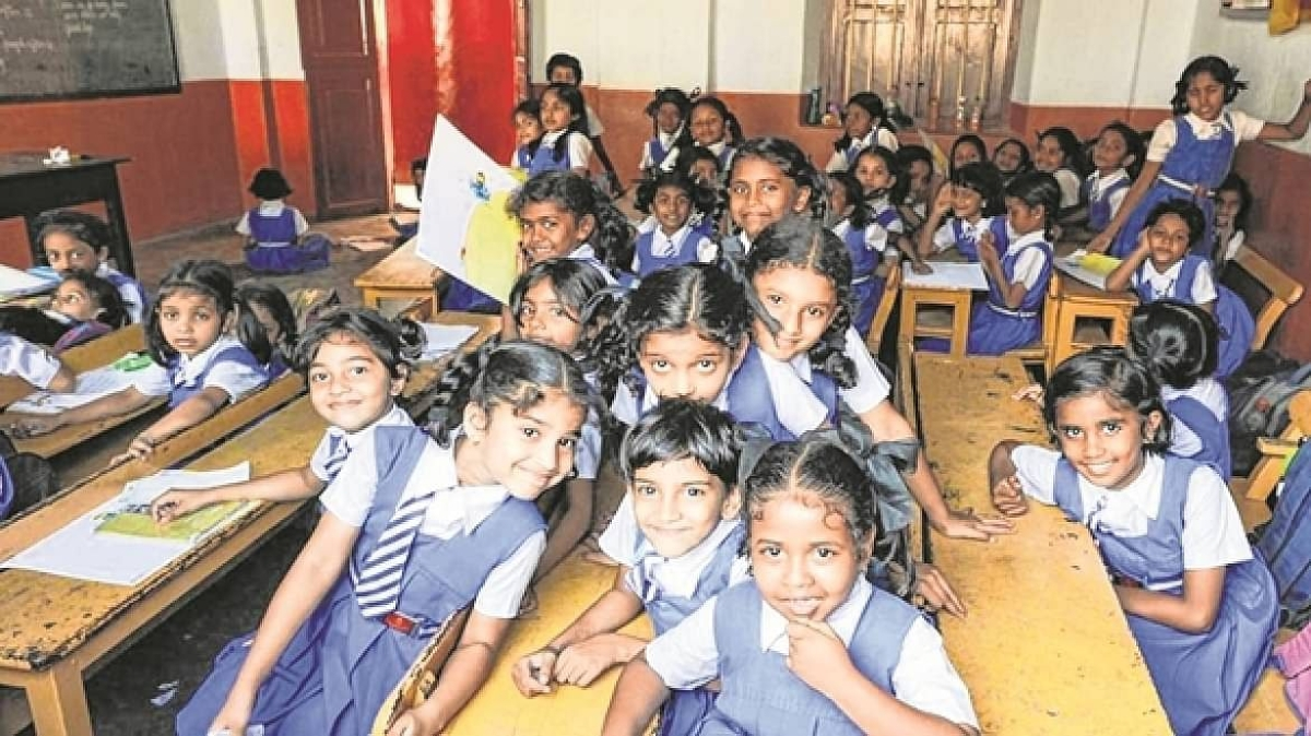Proposal to build school at Colaba plot withheld