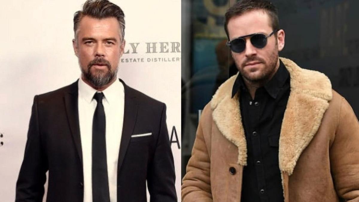 Josh Duhamel replaces Armie Hammer in Jennifer Lopez starrer 'Shotgun Wedding'