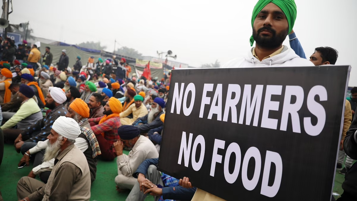 FPJ Edit: Time for farmers to call off siege, cut losses and return home