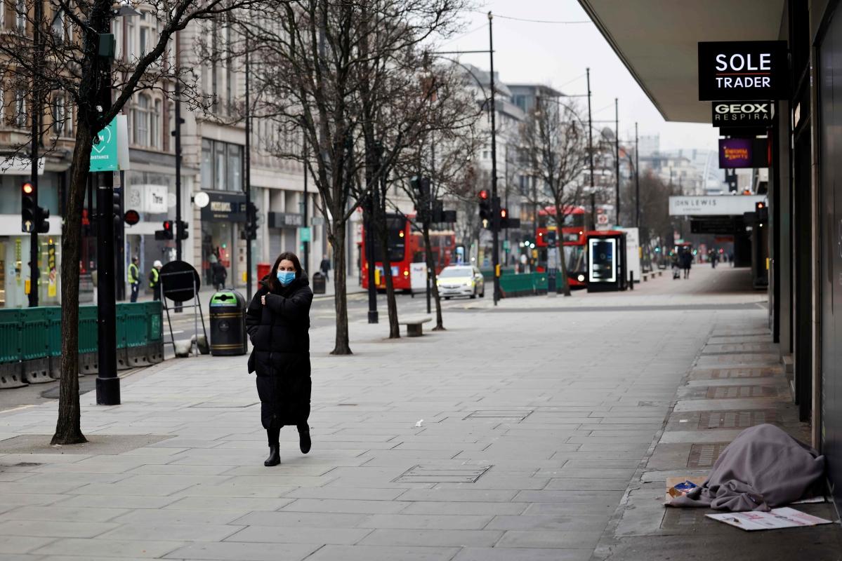 It will be tough few weeks in Britain, says PM Boris Johnson
