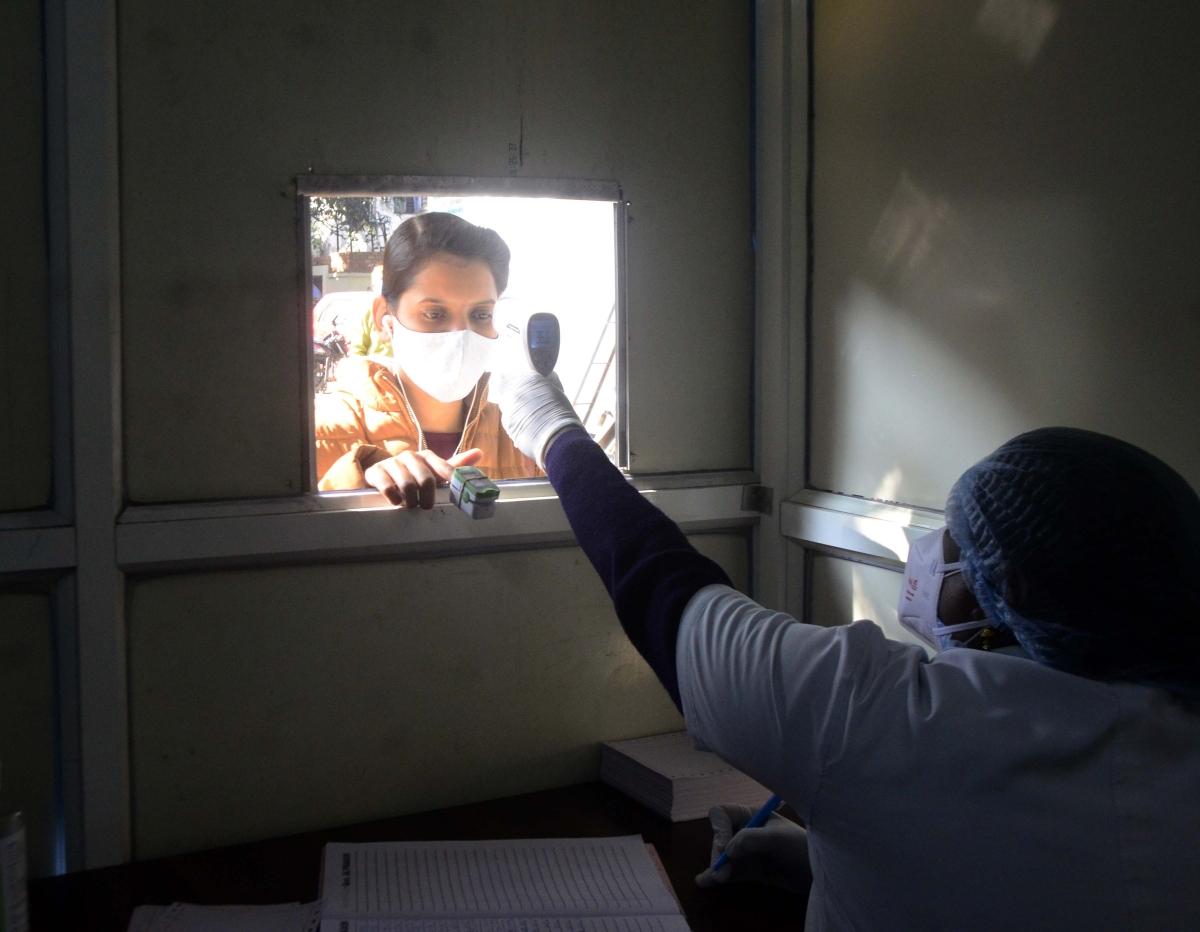 Madhya Pradesh: 10 districts report zero corona-positive cases