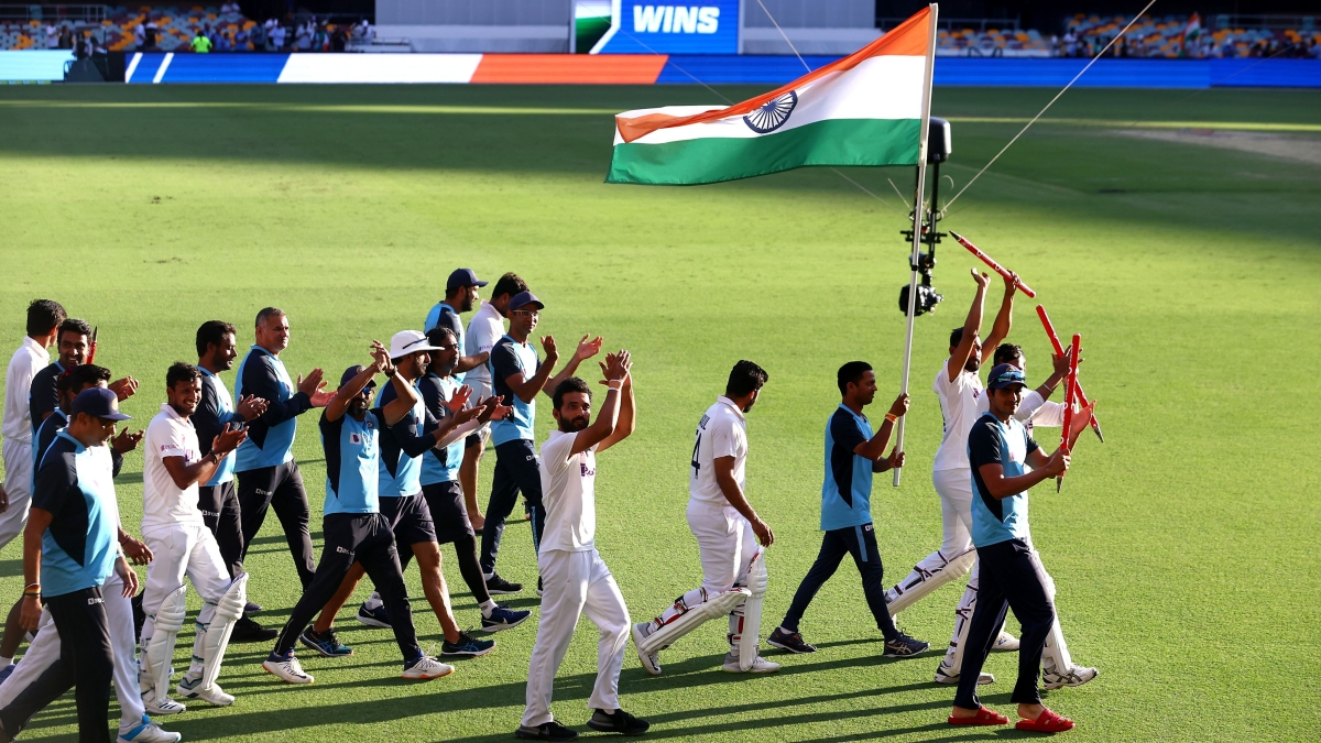 Ravi Shastri delighted with Team India's 'unreal' win over Australia in 'toughest tour ever'