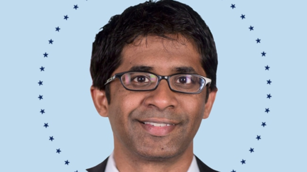 Meet Vinay Reddy, Indian-American speechwriter who penned new US President Joe Biden's inaugural address