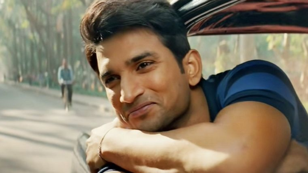 'The void you left behind still remains': Sushant Singh Rajput remembered by industry colleagues on first death anniversary