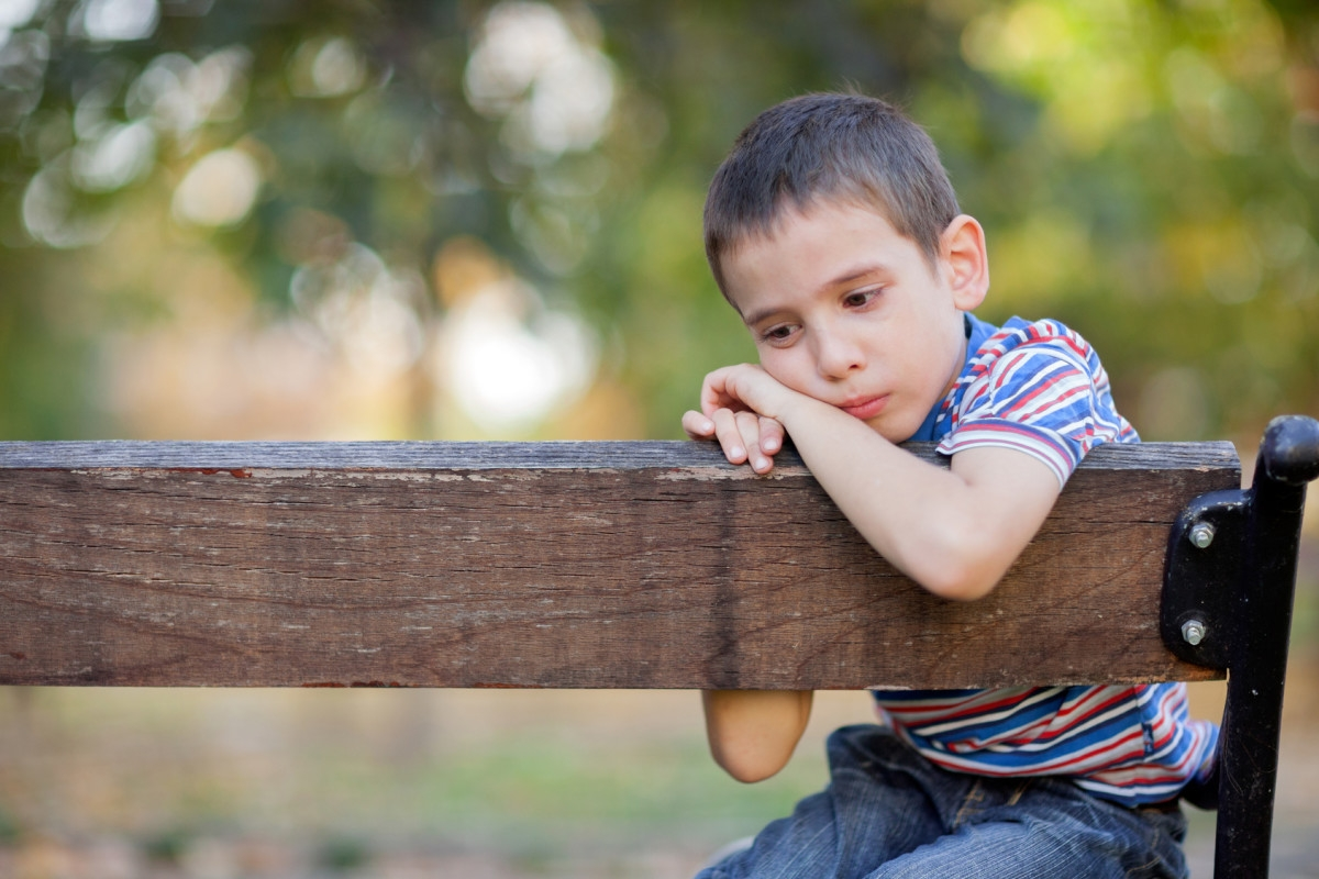 Childhood neglect can have a negative impact on the brain, finds a study